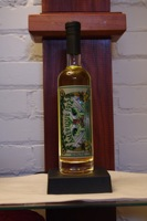 Click for a larger picture of Absinthe Amerque 1912 Verte