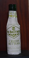 Click for a larger picture of Fee Brothers Celery Bitters
