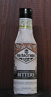 Click for a larger picture of Fee Brothers Whiskey Bitters 2010
