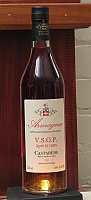 Click for a larger picture of Castared VSOP Armgnac Cognac