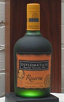 Click for a larger picture of Diplomatico Reserva Rum