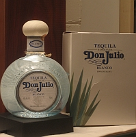 Click for a larger picture of Don Julio Tequila