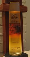 Click for a larger picture of Dos Lunas Reposado Tequila