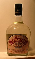 Click for a larger picture of Embajador Mezcal Silver