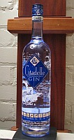 Click for a larger picture of Citadelle Gin
