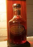Click for a larger picture of Hancock Reserve Bourbon