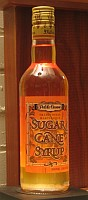 Click for a larger picture of Petite Canne Sugar Cane Syrup