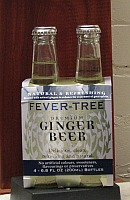 Click for a larger picture of Fever Tree Bitter Lemon Mixer