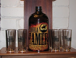Click for a larger picture of Tequila Tamer