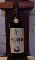 Click for a larger picture of Ron Abuelo Anejo Rum