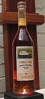 Click for a larger picture of Cruzan Single Barrel Rum