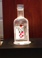 Click for a larger picture of Bacardi Razz