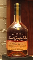 Click for a larger picture of Prichard's Sweet Georgia Belle Liqueur