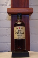 Click for a larger picture of Ron Viejo de Caldas Rum