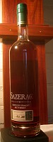 Click for a larger picture of Sazerac 18 year-old Rye