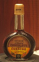 Click for a larger picture of Senior Chocolate Liqueur