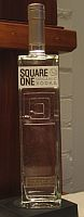 Click for a larger picture of Square One Vodka