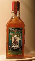 Click for a larger picture of Tehuana Anejo Mezcal