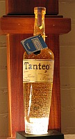 Click for a larger picture of Tanteo Chocolate Tequila