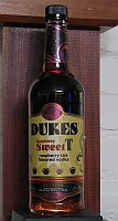 Click for a larger picture of Dukes Sweet Vodka