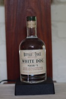 Click for a larger picture of Bufallo Trace White Dog Whiskey