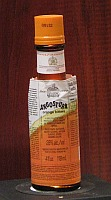 Click for a larger picture of Angostura Orange Bitters