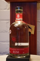 Click for a larger picture of Downslope White Rum
