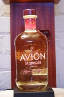 Click for a larger picture of Avion Reposado Tequila