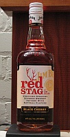 Click for a larger picture of Red Stag Whiskey