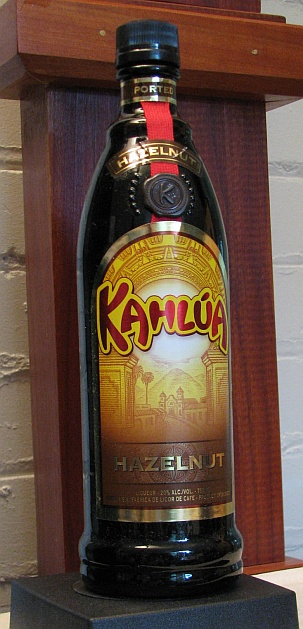 Kahlúa Hazelnut | Spirits Review