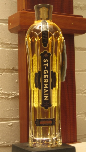 St Germain Spirits Review