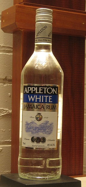 Appleton White   Spirits Review
