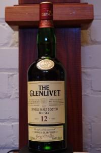 f1377c5fe95 The Glenlivet 12 Year Old Single Malt Scotch Whisky