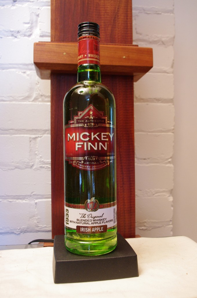 Mickey Finn Spirits Review  Spirits Review