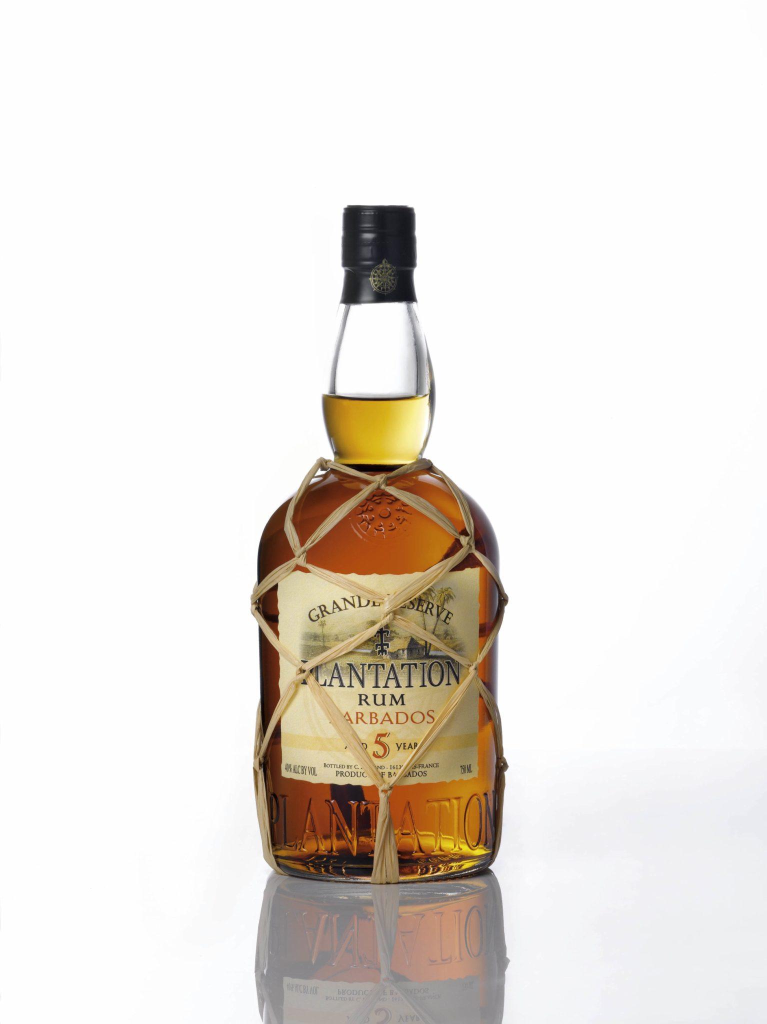 Plantation Grande Reserve Rum Barbados 5 years | Spirits ...