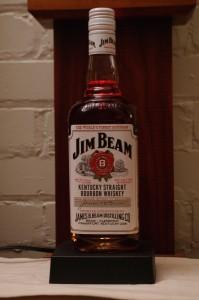 Jim Beam White Label Spirits Review