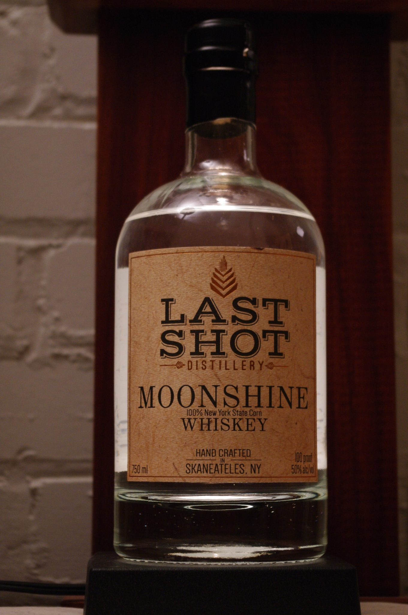 How to make a good cognac from home-made moonshine