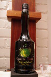 Bottle of Coeur du Breuil