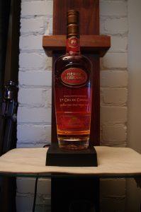 Bottle of Pierre Ferrand Double Wood Reserve